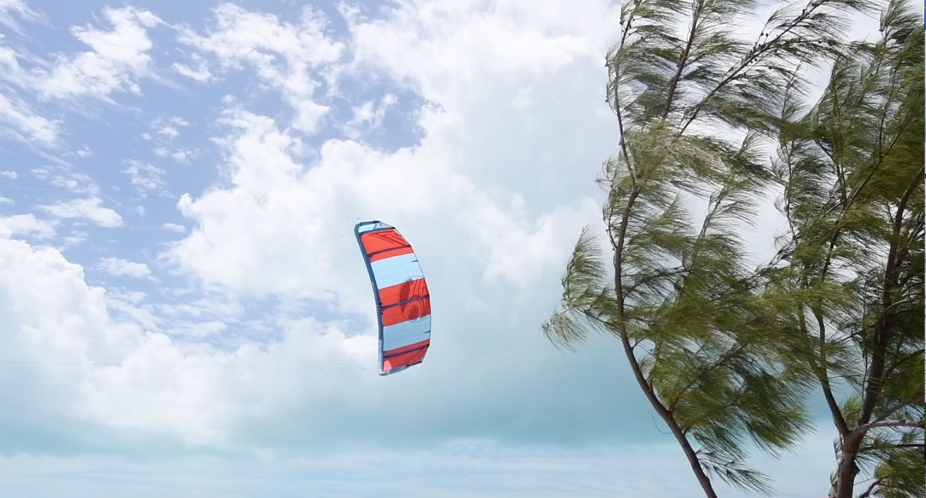Kiteboarding Packages / Camps with KiteProvo Turks and Caicos