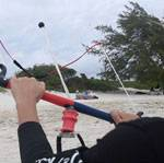 KiteProvo Kiteboarding School Turks Caicos