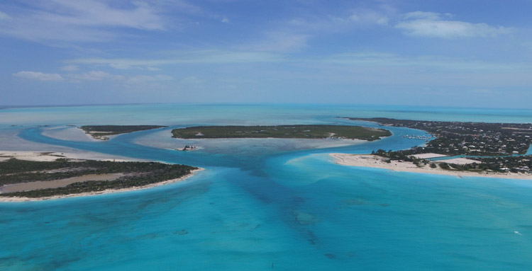 kiteboarding school in Turks and Caicos - Kiteboarding lessons - Kitebarding adventures